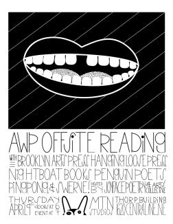 AWP Reading 2015